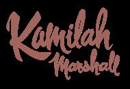 Kamilah Marshall